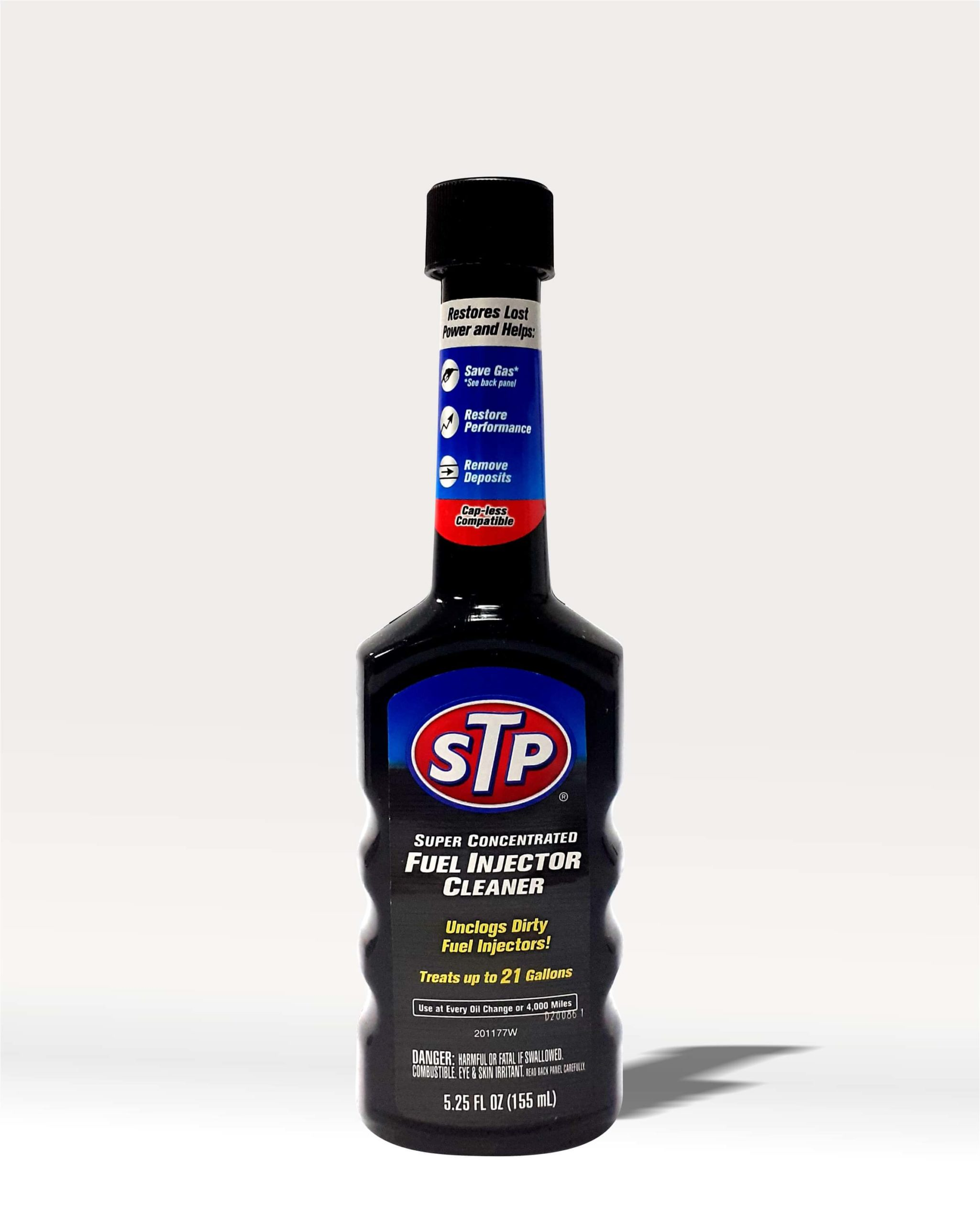 STP FUEL INJECTOR